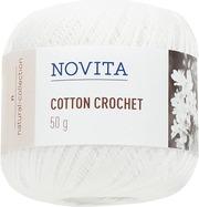 Cotton crochet 50g