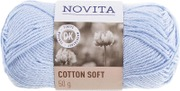 Novita Cotton Soft 50g lanka pisara 103