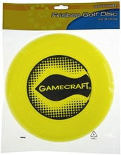 Gamecraft Frisbeegolfk...