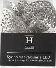 House Sydän Sisävalosa...