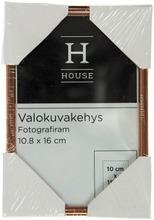 House Valokuvakehys 10...
