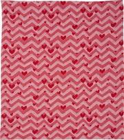 House Sydän pefletti 50x55cm punainen