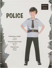 Poliisi Rooliasu Ca27158v1