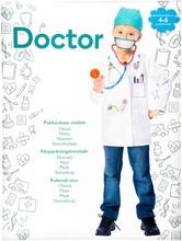 Lääkäri Rooliasu Ca6109v2