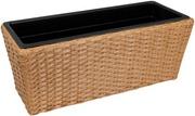 House parvekelaatikko Cannes 51 cm hiekka