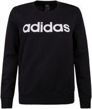 Adidas Naisten Collegepaita Linear Crewneck Dp2363