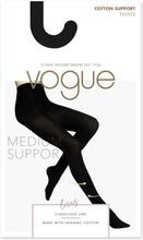 Vogue Cotton Support 3D Sukkahousut
