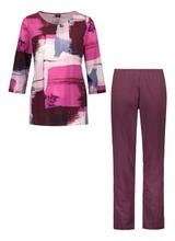 Nanso Pyjama Maalaus 26185