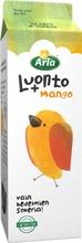 Laktoositon mango jogu...