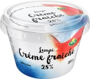 Arla Lempi 200 G 28 %  Laktoositon Crème Fraiche