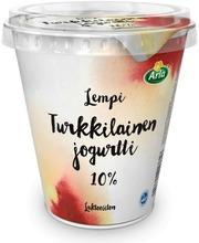 Arla Lempi 300G 10% Laktoositon Turkkilainen Jogurtti