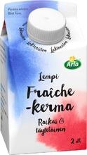 Arla Lempi Fraiche laktoositon kerma 2 dl