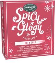 Nordqvist Spicy Glögy ...