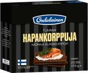 Oululainen Tummia Hapa...