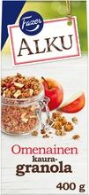 Fazer Alku Omenainen Kauragranola 400 G