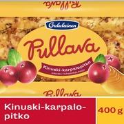 Oululainen Pullava 400...