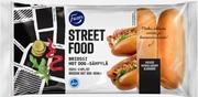 Fazer Street Food 200G...