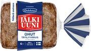 Oululainen Jälkiuuni O...