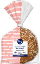 Fazer Gluteeniton Kauraleipä 330 G