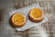 Fazer Leipurit Leipurin Ananas - Passion Pulla 2Kpl