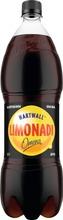 Hartwall Limonadi Omena Virvoitusjuoma 1,5 L