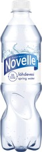 Hartwall Novelle Lähdevesi 0,5 L