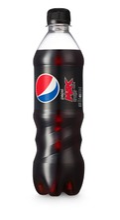 Pepsi Max Virvoitusjuoma 0,5 L