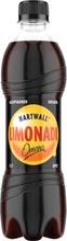 Hartwall Limonadi Omena Virvoitusjuoma 0,5 L