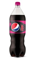Pepsi Max Cherry Virvoitusjuoma 1,5 L