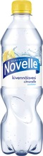 Hartwall Novelle Citronelle Mineral Water 0,5 L