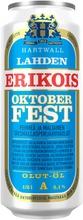 Lahden Erikois Oktoberfest Olut 5,1% 0,5 L