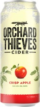 Orchard Thieves Semi-D...