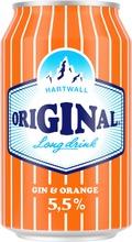 Hartwall Original Long...