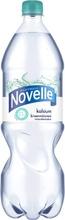 Hartwall Novelle Kalsium Kivennäisvesi 1,5 L