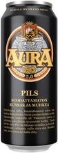 Aura Pils Olut 5% 0,5 L