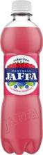 Hartwall Jaffa Vadelma-Mustikka Sokeriton Virvoitusjuoma 0,5 L