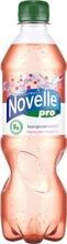 Hartwall Novelle Pro Raparperi-Vadelma 0,5 L