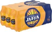 24 X Hartwall Jaffa Appelsiini Virvoitusjuoma 0,33 L