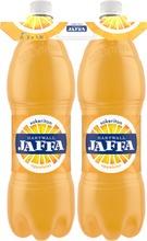 Hartwall Jaffa Appelsiini Sokeriton 2X1,5 L Kmp