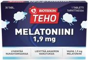 Teho Melatoniini 1,9 Mg Ravintolisä 30 Tabl