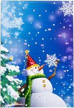 Ibero Joulukalenteri