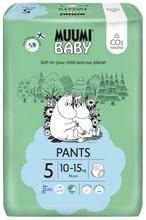 Muumi Baby Walkers Housuvaippa 5 - 38 Kpl 10-15 Kg
