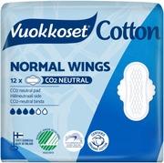 Vuokkoset Cotton Norma...