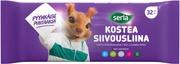 Serla Kostea Siivousli...