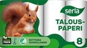 talouspaperi 8 rl