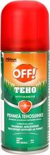Off! 100Ml Pehmeä Tehosuihke