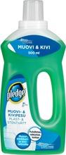 Pledge 500Ml Muovi&Kivipesu Lattianpuhdistusaine