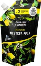 Lemon Juice & Glyc...