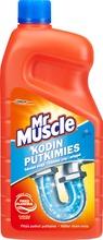 Mr Muscle Kodin Putkim...