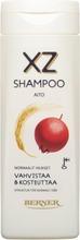 Xz 250Ml Aito Shampoo Normaalit Hiukset